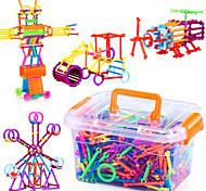 Набор для творчества Конструкторы 3D пазлы Обучающая игрушка Игрушки для изучения и экспериментов Экипаж Игры для взрослых Игры для