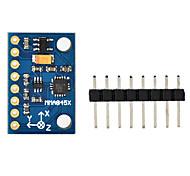 Недорогие -Mma8452q 14-битный трехосный цифровой датчик наклона датчика наклона