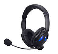SOYTO SY760MV Luminous Headphones Stereo Gaming Headphone Wired Headset Auriculares Foldable Earphones Audifonos With Mic for PC Mobile Phones