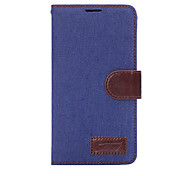 Недорогие -Для Samsung Galaxy Note 5 примечание 4 чехол чехол для мобильного телефона чехол для мобильного телефона для Samsung Galaxy Note 3