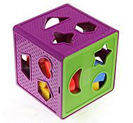 Недорогие -Для получения подарка Конструкторы 2-4 года 3-6 лет Игрушки