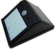 cheap -1PCS Solar Motion Sensor Light Outdoor IP65 Waterproof LED Night light for Yard Diveway Patio