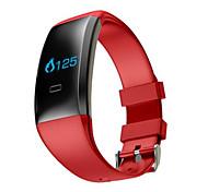hhy новый b2 динамический сердечный ритм кровяное давление кровь кислород усталость контроль спорт умные браслеты