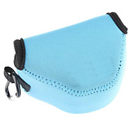 Dengpin Neoprene Soft Camera Case Bag Pouch for Panasonic  GM5 GM1 GM2(Assorted Colors)