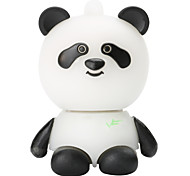 Cartoon Plastic Panda 32GB USB2.0 High-Speed Flash Memory U Disk Memory Stick