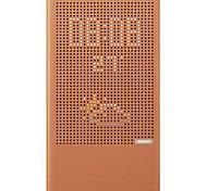 Недорогие -Для huawei p8 max чехол для крышки с подставкой сальто автоматический спящий / пробуждение полный корпус корпус сплошной цвет твердая кожа