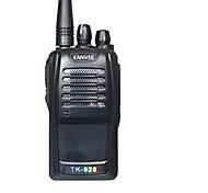 Недорогие -TK-928 Радиотелефон Для ношения в руке Аварийная тревога Функция сохранения энергии VOX CTCSS/CDCSS Сканер Обзор FM-радио 16 1300.0 5