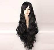 Lolita Wigs Sweet Lolita Black Lolita Wig 85 CM Cosplay Wigs Wig For