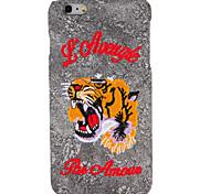 Cassa per appleiphone 7 plus / 7 copertina posteriore modello caso / frase duro pc hard iphone 6s plus / 6 plus / 6 / 6s