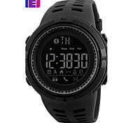 Недорогие -Муж. электронные часы Уникальный творческий часы Наручные часы Смарт Часы Армейские часы Часы со скелетом Нарядные часы Модные часы