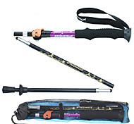 Недорогие -5 Нордические трости Многофункциональные походные палки Трекинговые палки Аксессуары 135 смДемпфирование Износоустойчивый Откидной
