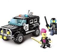 Конструкторы Игрушечные машинки Обучающая игрушка Полицейская машинка Игрушки Автомобиль Полиция Не указано Мальчики Куски