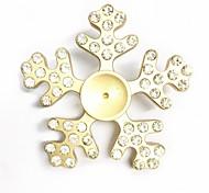 Fidget Spinner Hand Spinner Toys New Hot Christmas Tree Metal Gift