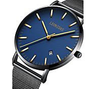 Men's Sport Watch Military Watch Dress Watch Fashion Watch Unique Creative Watch Casual Watch Wrist watch Japanese Quartz Calendar Water