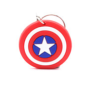 Toys Key Chain Durable Circular Pieces Unisex Gift