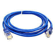 cheap -Family Is Simple And Practical Cable 3 Meters