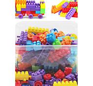 Недорогие -Избавляет от стресса Набор для творчества Конструкторы 3D пазлы Обучающая игрушка Игрушки для изучения и экспериментов Пазлы Игры для