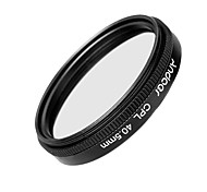 Andoer 40.5mm цифровой тонкий cpl круговой поляризатор поляризационный фильтр для камеры canon nikon sony dslr