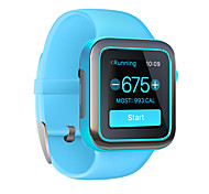 cheap -YY I9  Woman Men's Smart Watch Android SmartWatch IQI  Support 2G  Heart Rate Monitor With 1.54 inch IPS Display Clock Phone for IOS Android
