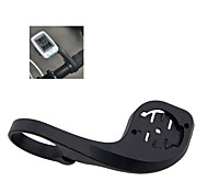 Mountain Bike Computer Camera Long Holder Handlebar Extension Bike Computer Camera Mount For GARMIN CATEYE GoPro Used