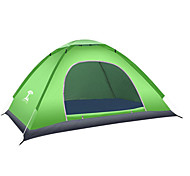 2 человека Световой тент Один экземляр Палатка Складной тент Теплый Водонепроницаемость для Оксфорд См