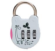114 Drawer & Cabinet Lock Password unlocking 3 Digit Password Dail Lock Password Lock
