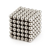 DIY KIT Magnet Toys Super Strong Rare-Earth Magnets Magnetic Blocks Magnetic Balls Stress Relievers 10 Pieces 10mm Toys Classic & Timeless