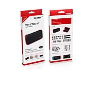 abordables -DOBE TNS-874 Juego de Accesorios para Interruptor de Nintendo #