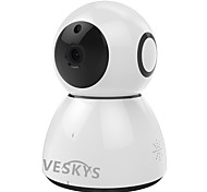 cheap -VESKYS® 2.0MP 1080P HD Wifi Security Surveillance IP Camera/Cloud Storage/Two Way Audio/Remote Monitor