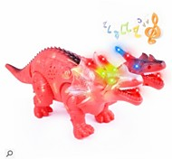 Bildungsspielsachen Tiere Actionfiguren Dinosaurier Teen Jungen Kunststoff Zeitgenössisch Chic & Modern Cool Karton Tier 1