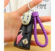 Сумка / телефон / брелок шарм diy смола ремесла мультфильм игрушка телефон ремень смола нейлон металл аниме