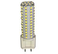 10W G12 LED Corn Lights T 108 leds SMD 2835 Warm White White 780lm 2800-3200,6000-6500.K AC85-265V