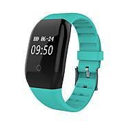 Недорогие -yy 608hr мужская женщина умный браслет / smartwatch / спортивный демпфер сон для ios android