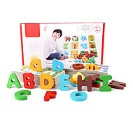 Board Game Educational Toy Jigsaw Puzzle Toys Toys Letter Boys Girls Pieces