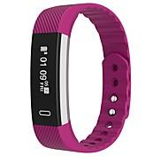 braccialetto intelligente del bluetooth della donna degli uomini di kplus di yy / smartwatch / pedale di sport ios android