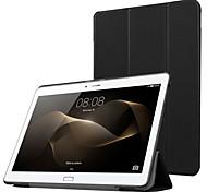 мода обложка чехол для Huawei MediaPad м2 10,0-a01l 10,0-a01w ПУ кожаный защитный футляр