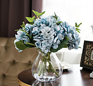 cheap -1 Branch Others Plants Tabletop Flower Artificial Flowers Home Decoration Wedding Flowers