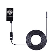 cheap -1.0 MP Mini Outdoor Endoscope Borescope with Day Night (Waterproof Wi-Fi Protected Setup)