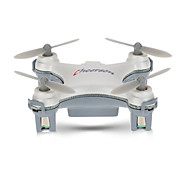 Cheerson CX-10SE RC Mini Drone Toys White 2.4G 4CH 6 Axis Copter NaNo Pocket Quadcopter with LED Lights RTF Drone