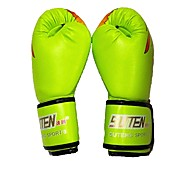 Boxing Training Gloves for Boxing Full-finger Gloves Keep Warm Breathable Protective PU leather