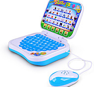 cheap -Laptop Toy Computer Educational Toy Smart intelligent English Chinese Novelty