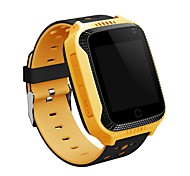 YY GM11 Children Phone Smart Watch Smart Phone Positioning Watch Color Screen
