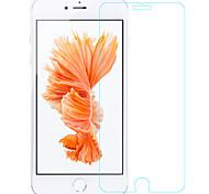 Vidrio Templado Protector de pantalla para Apple iPhone 8 Plus Protector de Pantalla Frontal Alta definición (HD) Dureza 9H A prueba de