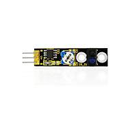 cheap -Keyestudio Line Tracking Sensor Module white/Black Line Detector for Arduino UNO R3 MEGA 2560 R3