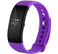 hhy v66 smart wristbands сердечный ритм кровь кислородный контроль сна сидячий напоминание сообщение о вызове android ios