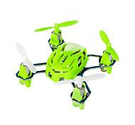RC Drohne H111 4 Kanäle 6 Achsen Ferngesteuerter Quadrocopter Höhe Holding LED - Beleuchtung Ein Schlüssel Für Die Rückkehr