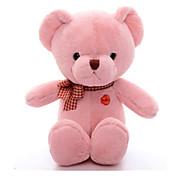 Недорогие -Плюшевый медведь Медведи Мягкие игрушки Мягкие и плюшевые игрушки Милый стиль Хрусталь