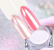 abordables -Paillettes Accessoires Décoration artistique/Rétro Poudre Produits DIY 3D Classique Haute qualité Quotidien Nail Art Design