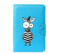 Universal Cartoon PU Leather Stand Cover Case For 7 Inch 8 Inch 9 Inch 10 Inch Tablet PC