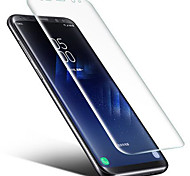 TPU Screen Protector for Samsung Galaxy Note 8 Front Screen Protector Ultra Thin Anti-Fingerprint 3D Curved edge